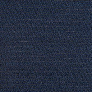 Navy Black Boucklee Knitted Fabric