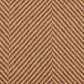 Big Fishbone Desseing Knitted Fabric