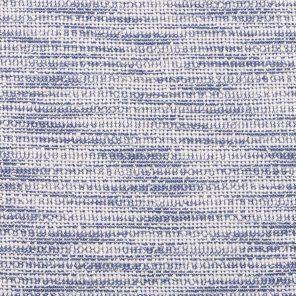 Blue-White Fancy Fabric