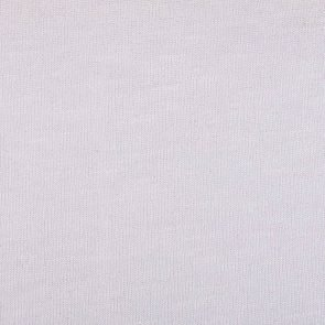 White Knitted Fancy Fabric With Lurex