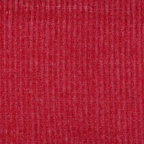 Red Fancy Ribb Made From Hemp And Rayon