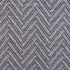 Big Fishbone Fabric-Grey