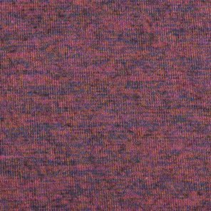 Multicolour Jersey Knitted Fabric